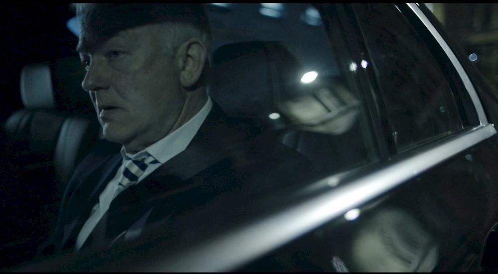 31st International Filmfest Emden-Norderney - Backseat Driver